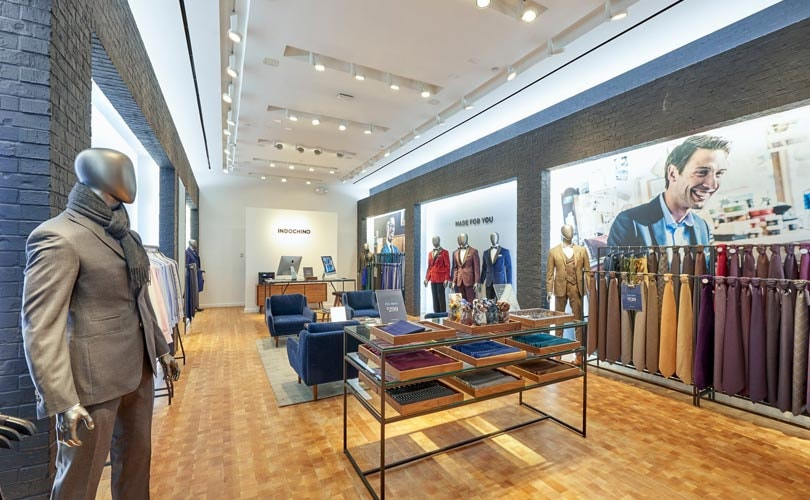 The showroom model: will brick and mortar stores carry inventory in the future?