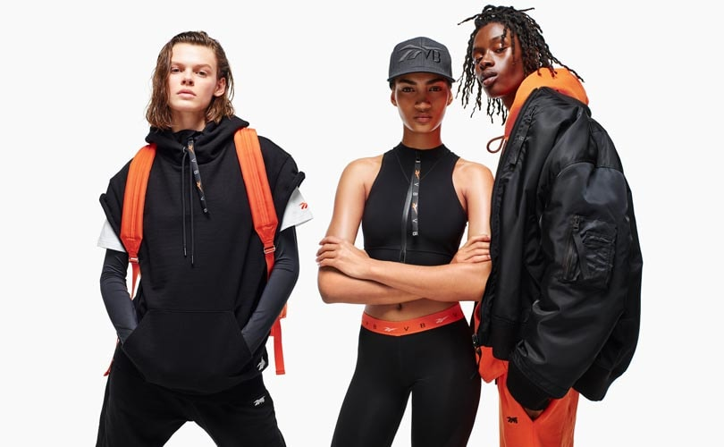 Reebok launches debut Victoria Beckham collection