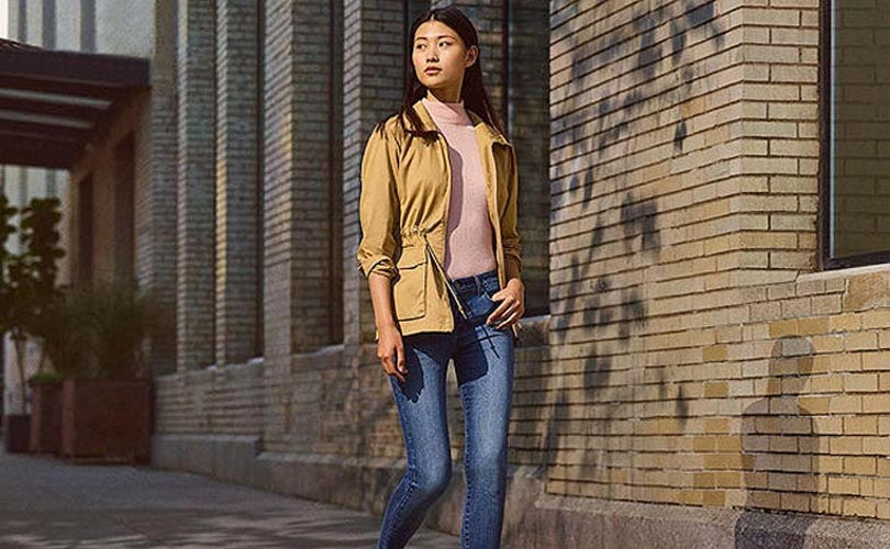 GU, the youngest Fast Retailing brand, triumphs
