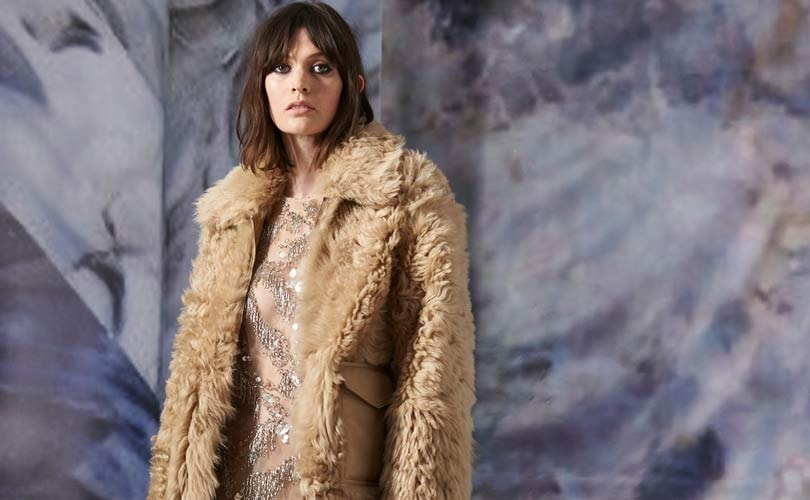 J. Mendel fighting to keep luxury relevant in an athleisure market