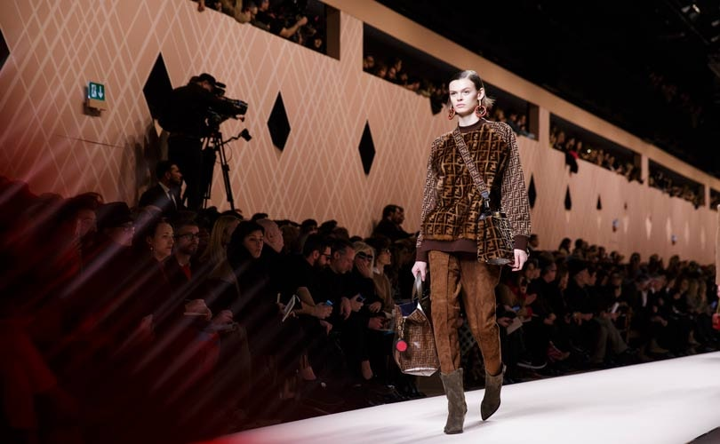 Fall Winter 2019-20 Key Theme Directions Womenswear