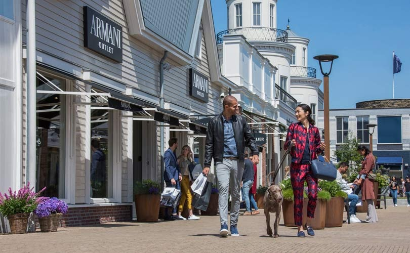 VIA Outlets brand sales exceed 1 billion euros in 2018