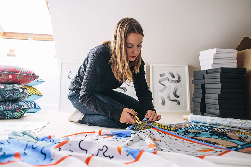Fashion careers: How to become an independent designer with Bella Singleton