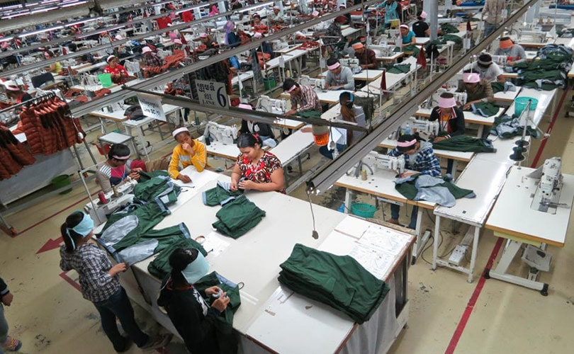 Sexual harassment is prevalent in the garment industry: Human Rights Watch