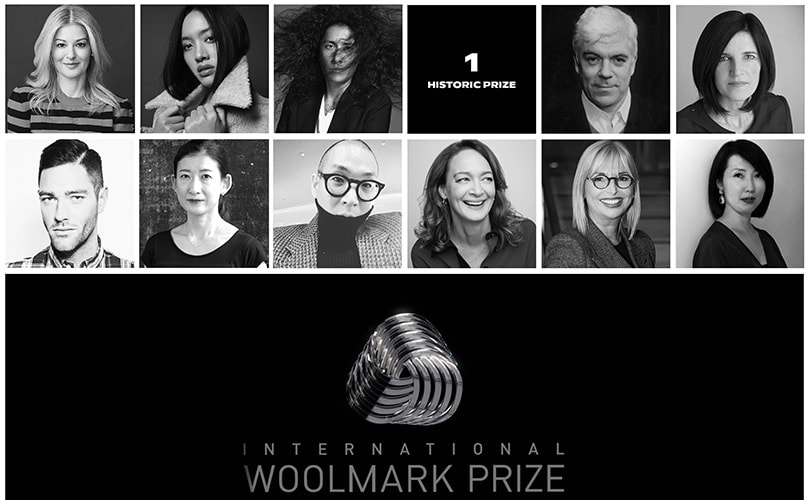 Woolmark Prize announces judges for 2019 final