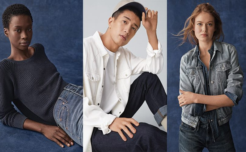 Gap to close 230 stores in restructuring as comparable sales plunge