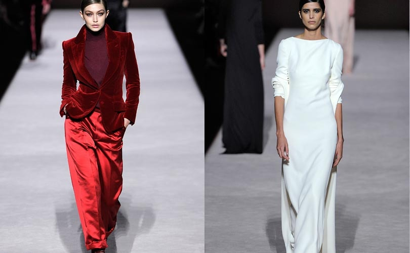 "NYFW: AW19 colours ""reflect an emergence of confidence"""