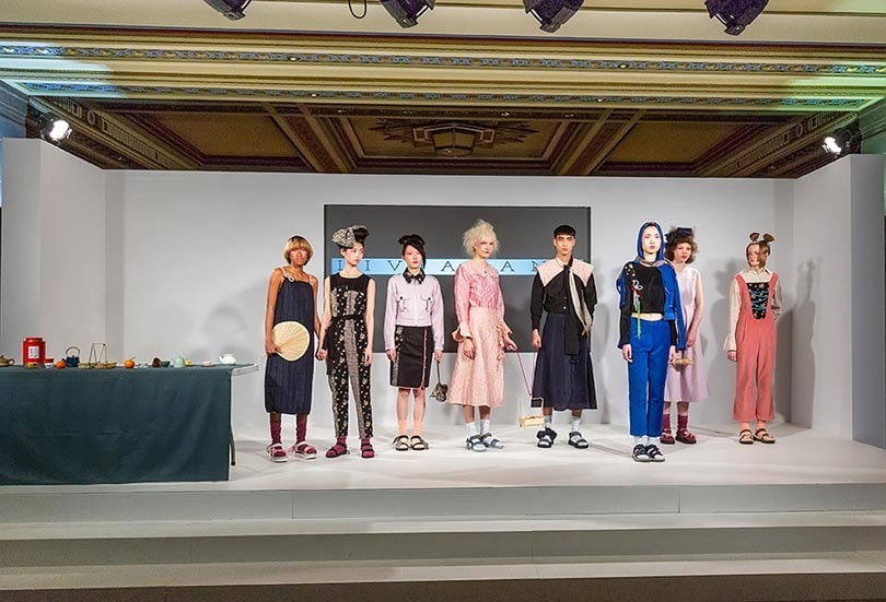 LFW: Six Standout Presentations