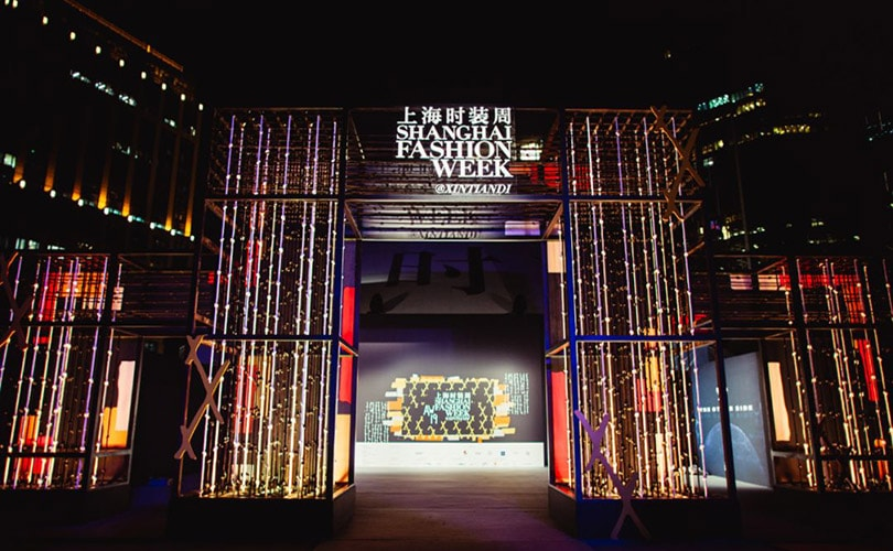 "Shanghai Fashion Week: A homecoming for designers redefining ""Made in China"""