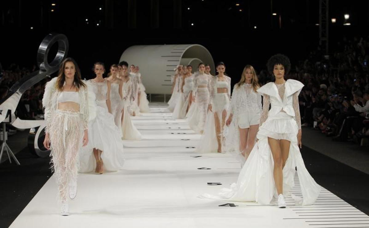 "Barcelona Bridal Fashion Week to hold its ""biggest ever"" edition"