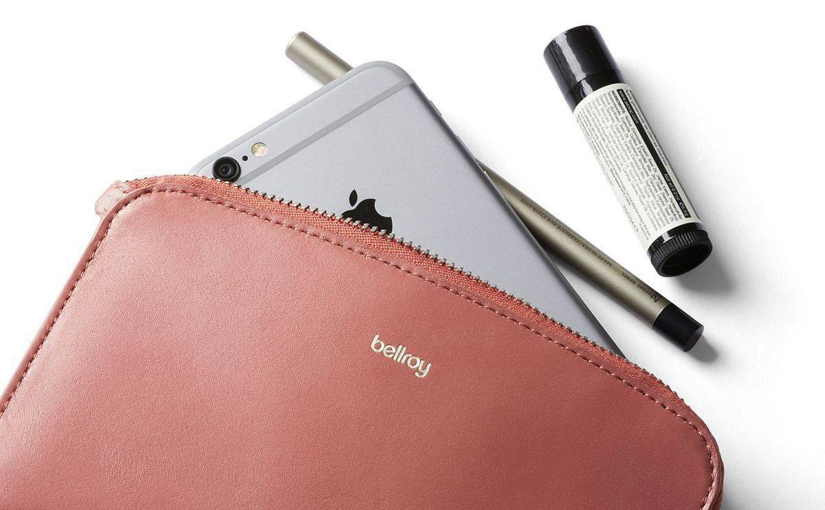 Silas Capital invests in Australian leather goods brand Bellroy