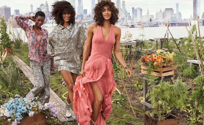 "H&M reports ""strong progress"" towards sustainability"