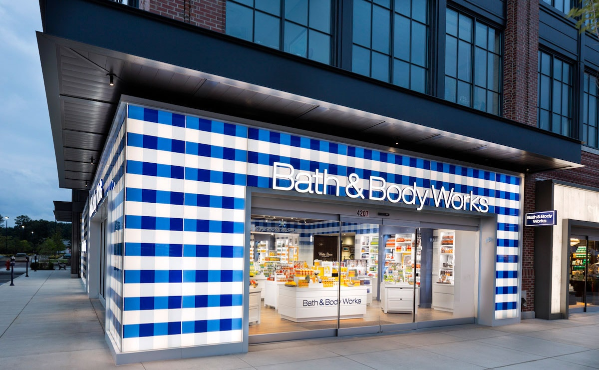 Bath & Body Works boosts L Brands' Q1, raises earnings outlook
