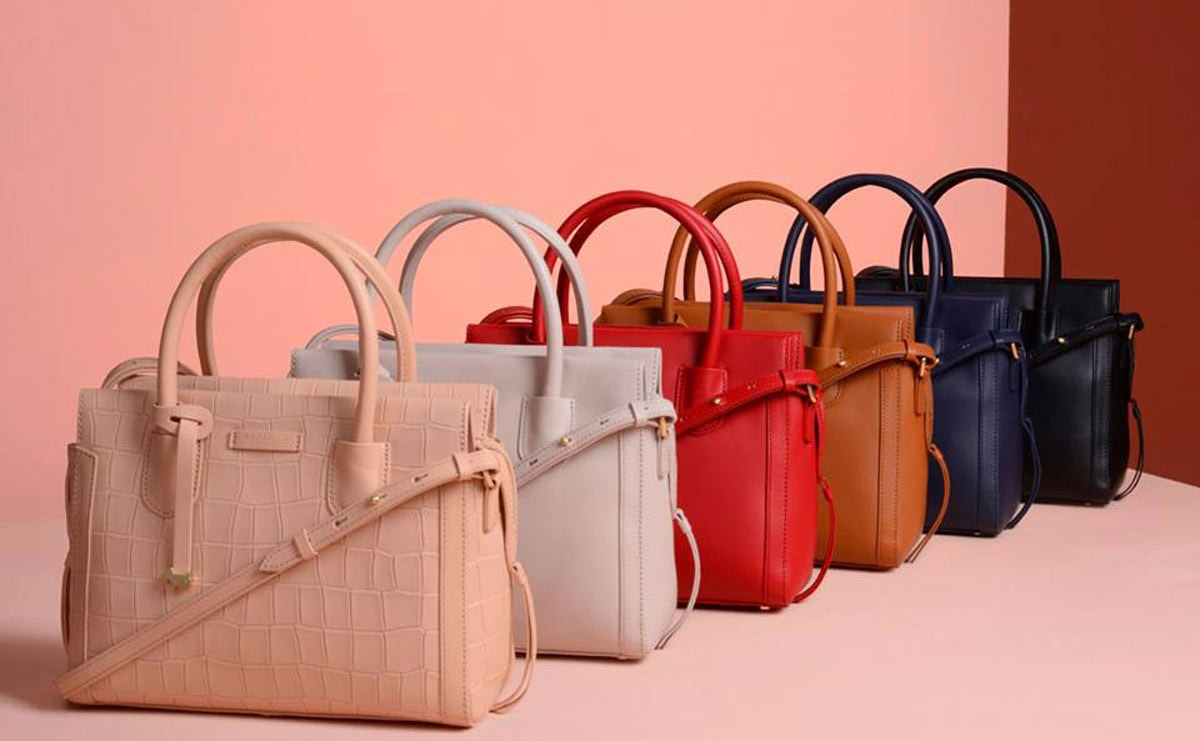 Radley launches digital in-store shopping