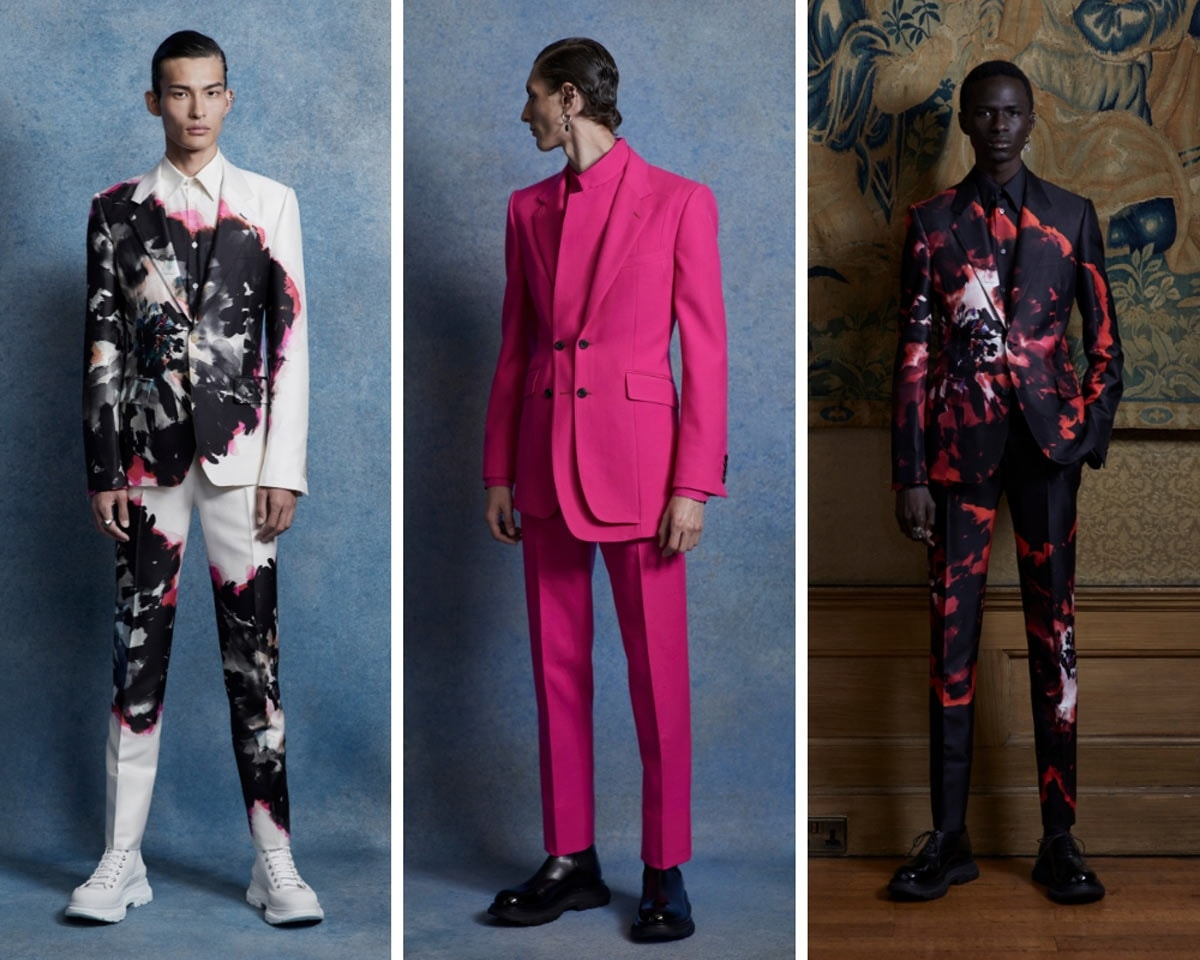 London Fashion Week Men's - Five stand out SS20 presentations