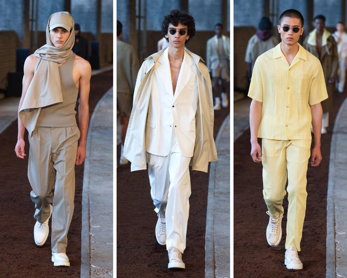 Fashion Designer Khalid Al Qasimi Dies Aged 39