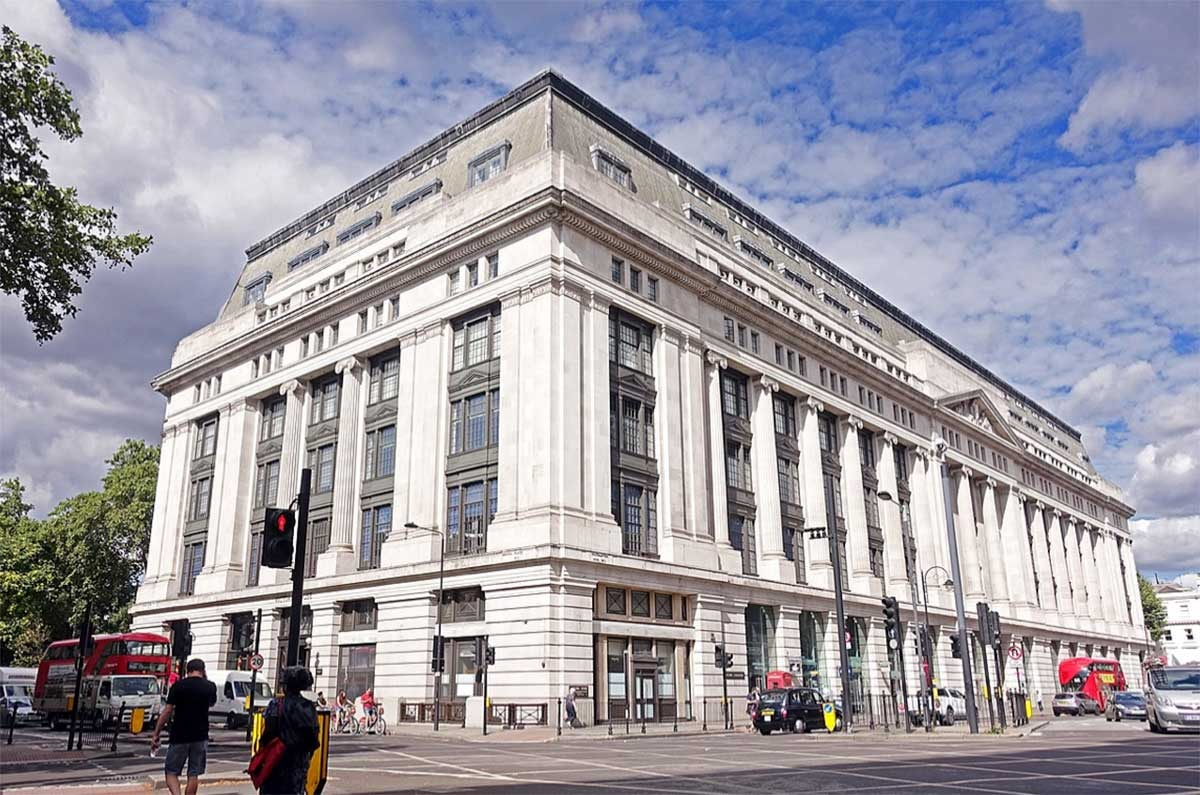 Fashion Scout announces new venue for LFW SS20