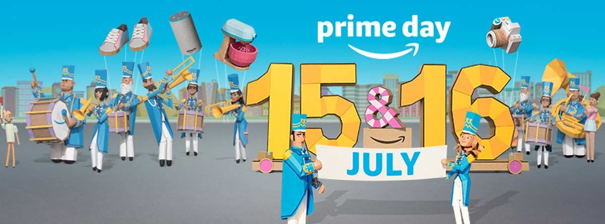 How Amazon Prime Day is influencing the ecommerce landscape