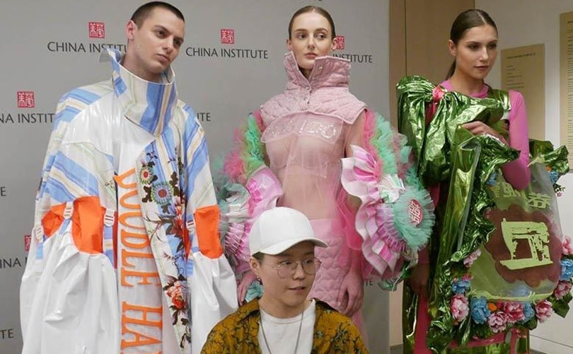 US/China relations never stronger in fashion education