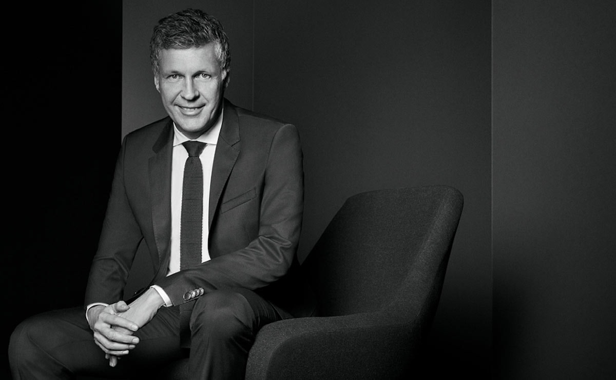 Hugo Boss chief sales officer resigns