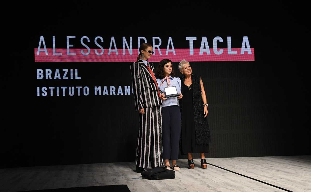 Winners of the International Lab of Mittelmoda – The Fashion Award 2019
