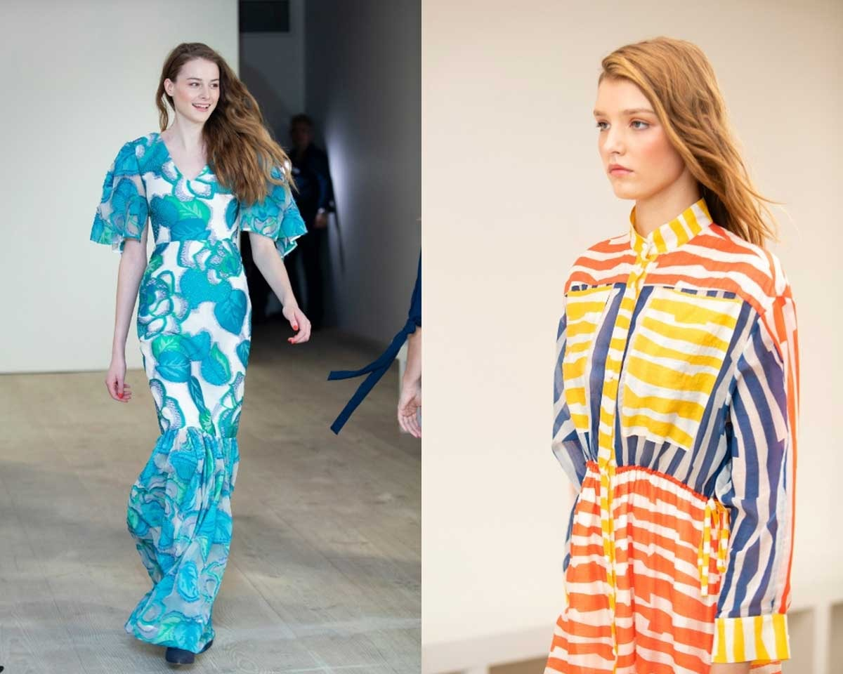LFW SS20: Presentation Round-Up