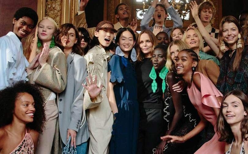 Stella McCartney names Gabriele Maggio as new CEO