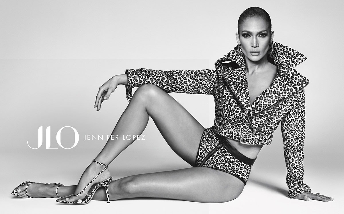 Designer Brands to launch footwear and handbag collection with Jennifer Lopez