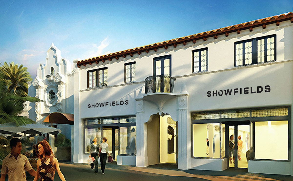 Showfields to open second location in Miami