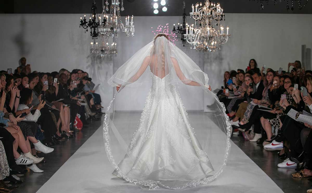 New York Bridal Week to go digital