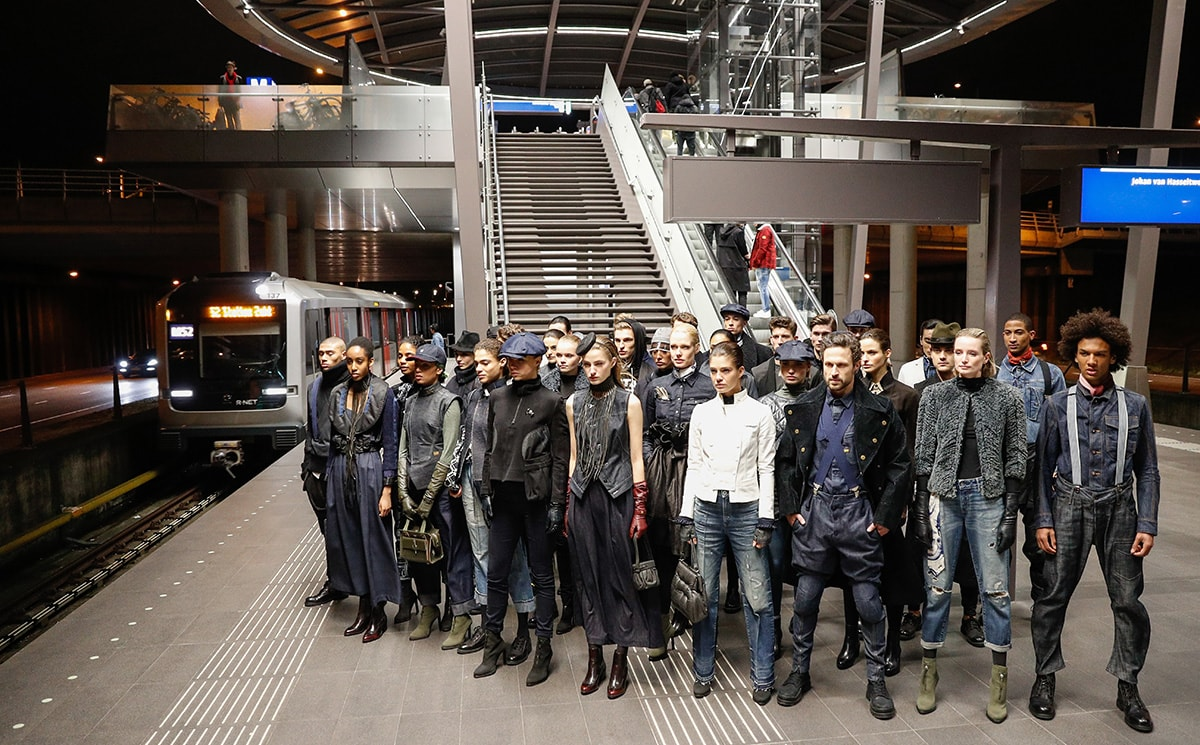G-Star Raw's Australian arm enters administration