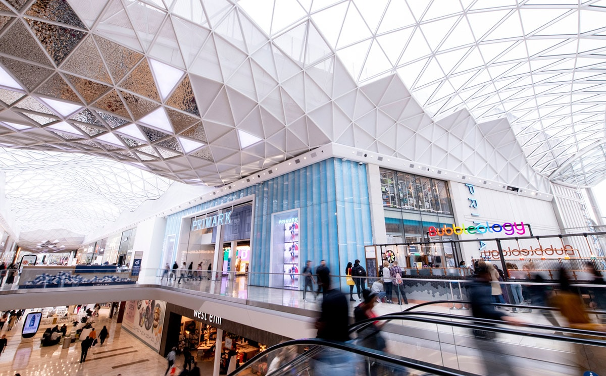 Westfield owner URW responds to 'market rumours' about equity raise