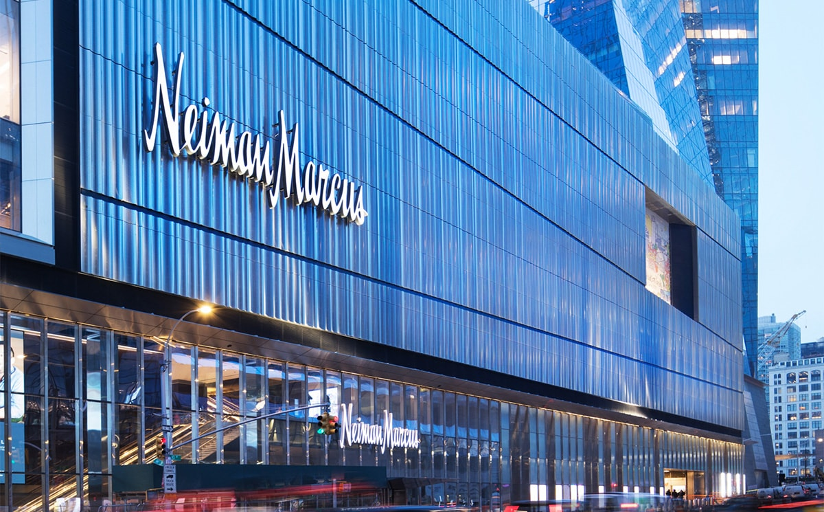 Neiman Marcus to shutter Hudson Yards store after one year