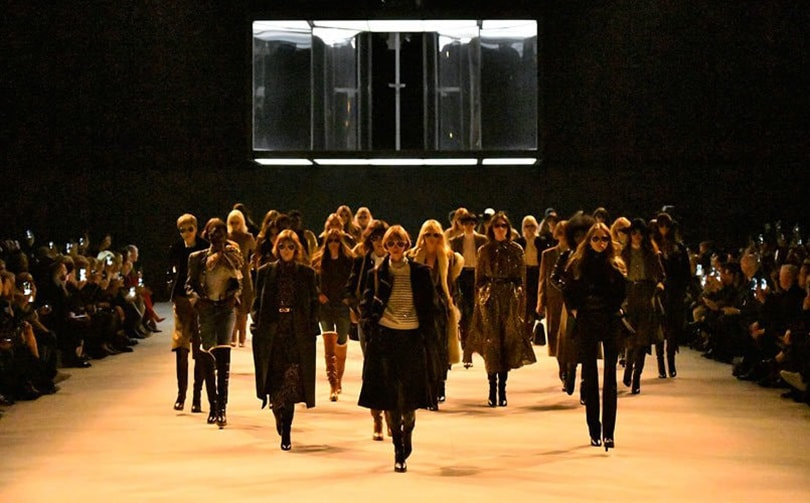 Paris Fashion Week reveals 10 new labels to join line-up