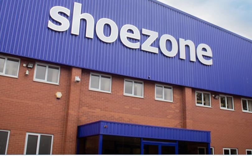 Shoe Zone CEO and chairman increase stakes as non-exec director steps down