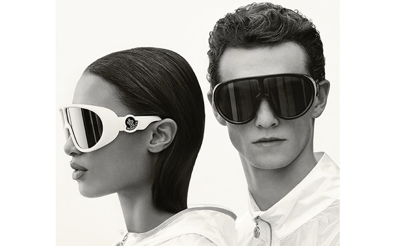 Marcolin Group renews its eyewear license with Moncler
