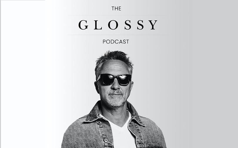 Podcast: The Glossy Podcast speaks to Re/Done's Sean Barron