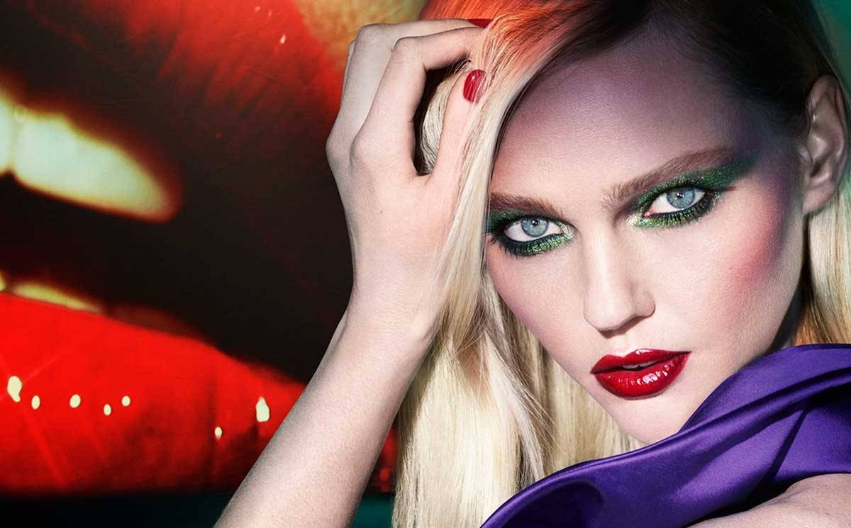 Lancôme launching makeup line with Mert and Marcus