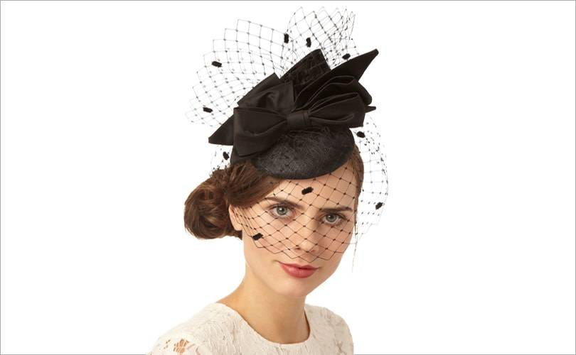 Genevieve Foddy on fascinators and fashion ahead of the Royal Wedding