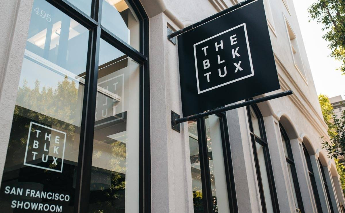 Interview: Erika Best, Senior Brand Marketing Manager at The Black Tux