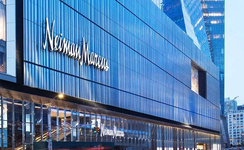 Neiman Marcus files for bankruptcy amid Covid-19 pandemic