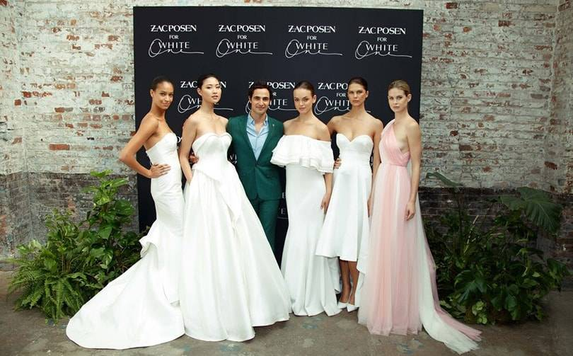 Centric Brands confirms acquisition of Zac Posen brand