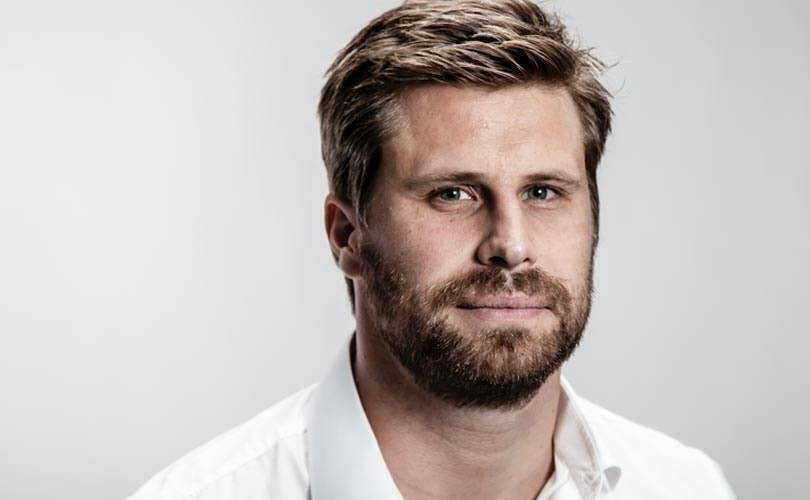 Vestiaire Collective names Maximilian Bittner as its new CEO