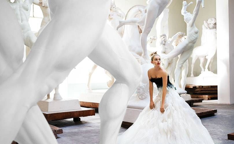 In Focus: Snapshots from fashion photographer Mario Testino