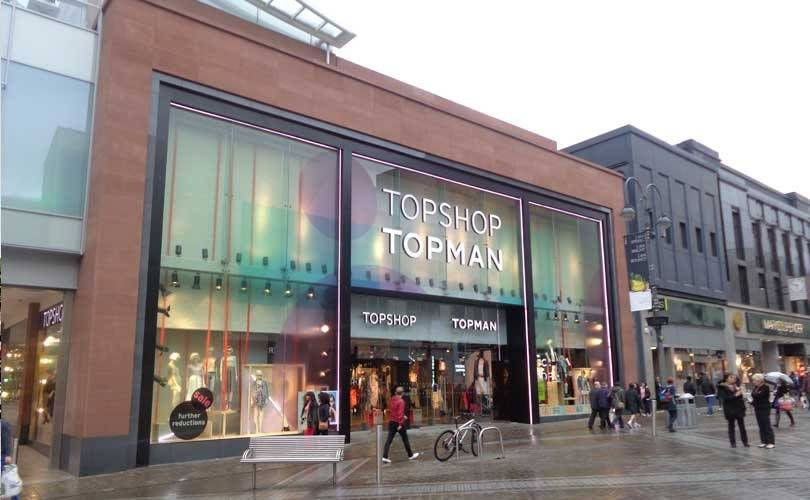 760 jobs at risk as Topshop Australia is placed into Voluntary Administration
