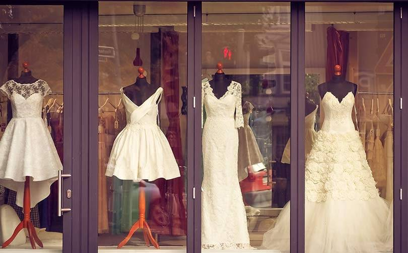 How technology will revolutionize the bridalwear industry