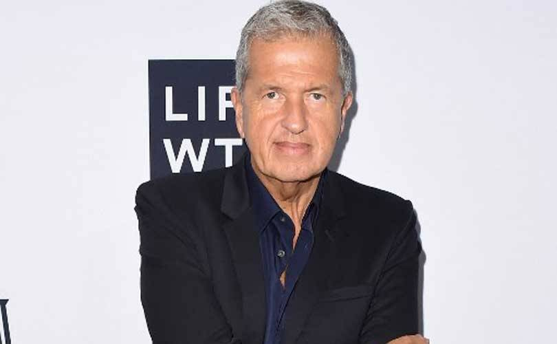 Photographers Bruce Weber and Mario Testino accused of sexual misconduct