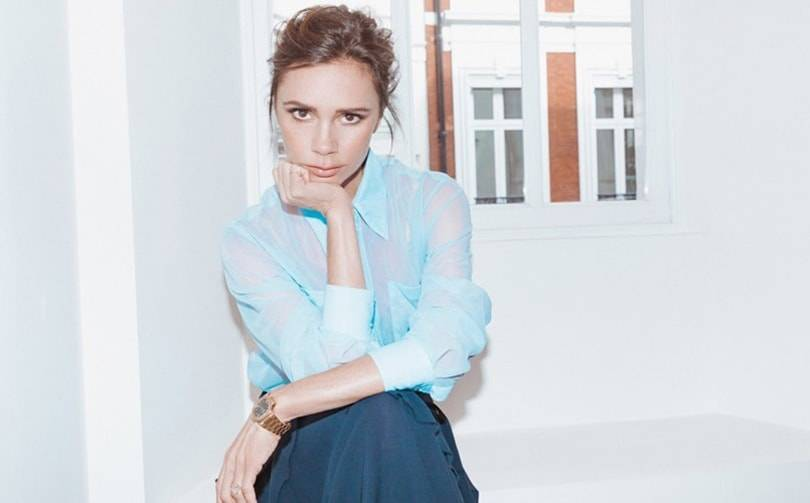 Victoria Beckham to cut 20 percent of workforce and downsize collections
