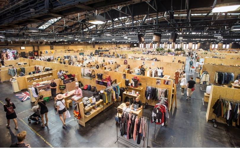 Top 5 Trends from the SS19 Berlin Trade Shows